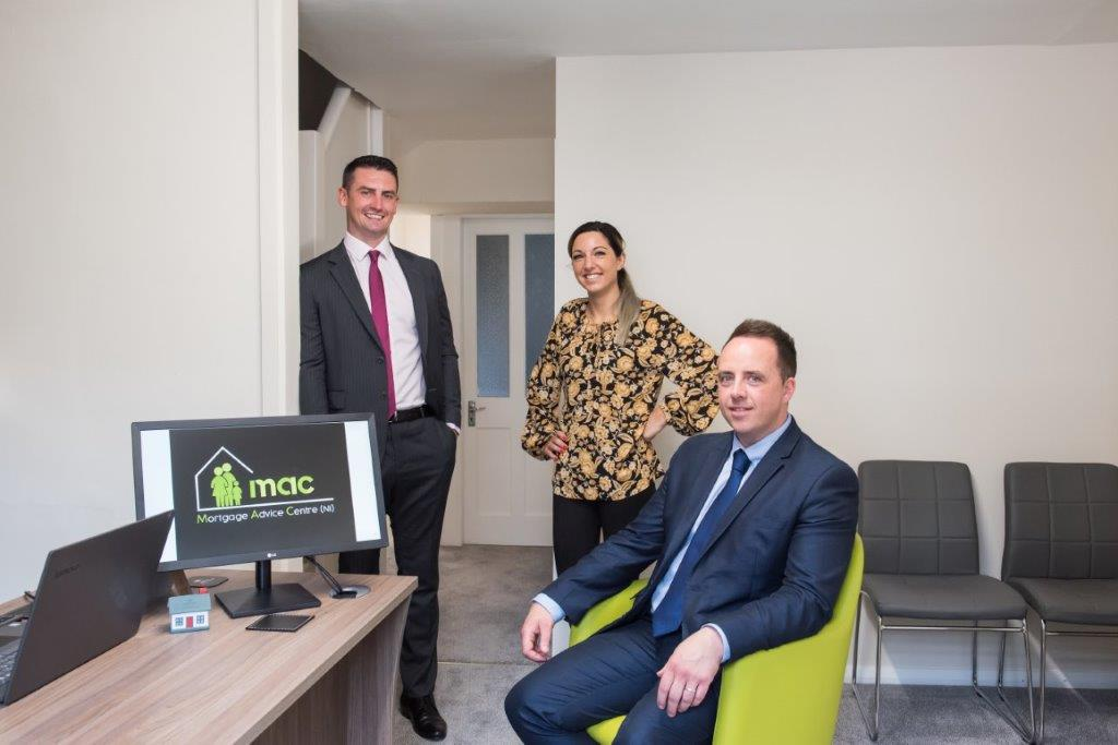 Mortgages at Mortgage Advice Centre Northern Ireland