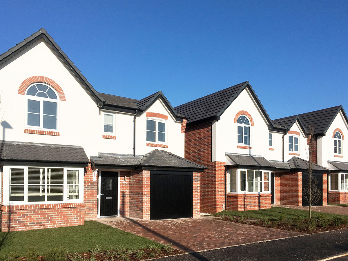 New Build with Mortgage Advice Centre Northern Ireland